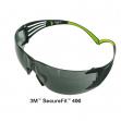 Occhiali di protezione classic securefit™ sf402af lente grigia 3m - Z12124