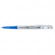 Penna a sfera cancellabile uniball signo tsi 0.7mm blu osama - Z12324