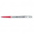 Penna a sfera cancellabile uniball signo tsi 0.7mm rosso osama - Z12326