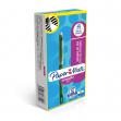 Penna cancellabile erasable gel 0.7mm verde papermate - Z12345
