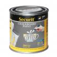 Pittura lavagna grigio 250ml (5mq) securit - Z12413