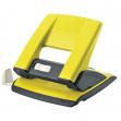 Perforatore 2 fori giallo max 20 fg kartia - Z12487