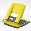 Perforatore 2 fori giallo max 30 fg kartia - Z12491