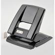 Perforatore 2 fori nero max 30 fg kartia - Z12492