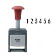Numeratore automatico 6cifre 5,5mm 5756/p trodat - Z12528