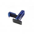 Timbro pocket stamp plus 30 blu indigo 18x47mm autoinchiostrato colop - Z12531