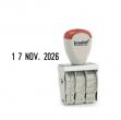 Timbro datario manuale 4mm 1010 trodat in blister - Z12568