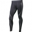 Pantalone sotto-abito koldy tg.xl nero - Z12705