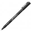 Fineliner professional fiber nero 0,3mm - Z12747