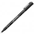 Fineliner professional fiber nero 0,4mm - Z12748