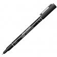 Fineliner professional fiber nero 0,5mm - Z12749