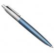 Penna a sfera m jotter core fusto blu ghiaccio parker - Z12795