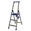 SCALA ALLUMINIO Professionale 3 GRADINI Climb Evolution - Z12861