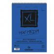 ALBUM XL MIX-MEDIA F.TO A4 300GR 30FG CANSON - Z12969
