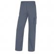 Pantalone da lavoro Palaos Grigio Tg. L cotone 100% - Z13068