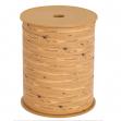 Rotolo nastro Woodly Legno goffrato 10mmx200mt Bolis - Z13156
