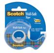 Nastro adesivo Scotch® Wall-safe 19mmX16,5mt in chiocciola 183-ISP - Z13678