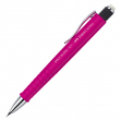 PORTAMINE 0,7MM POLY MATIC FUSTO ROSA FABER CASTELL - Z13785