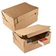 SCATOLA RETURN BOX 33,6X24,2X14CM (L) CP069 COLOMPAC - Z13873