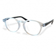 Occhiale diottrie +1,50 mod. Personal 2 trasparente in plastica Lookkiale - Z14007