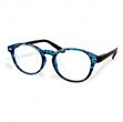 Occhiale diottrie +2,00 mod. Personal 2 blu in plastica Lookkiale - Z14014