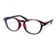 Occhiale diottrie +3,50 mod. Personal 2 rosso in plastica Lookkiale - Z14023