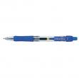 Penna sfera scatto ink gel blu 0.7mm fine starline - Z14639