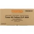 Toner Utax 4462610016 giallo - Z14742