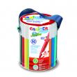 Barattolo 50 pennarelli jumbo lavabili colori assortiti carioca - Z15200