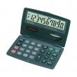 Calcolatrice sl-210 te 10 cifre tascabile casio - Z15245