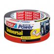 Nastro adesivo 25mtx50mm nero tesa® extra POWER universal - Z15942